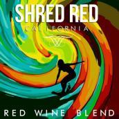 恩卓皮酒庄碎片混酿干红葡萄酒(Entropy Cellars Shred Red Blend, California, USA)