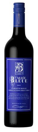 蓝光之路星光干红葡萄酒(Allee Bleue Starlette Rouge,Paarl,South Africa)