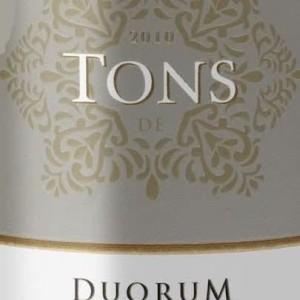 Duorum Tons de Duorum Branco,Douro,Portugal