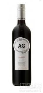 银谷AG马尔贝克干红葡萄酒(Argento AG Forty Seven Malbec, Mendoza, Argentina)