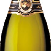 福斯蒂诺半干型卡瓦起泡酒(Bodegas Faustino Cava Semi Seco,Rioja DOCa,Spain)