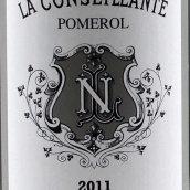 康色扬酒庄红葡萄酒(Chateau La Conseillante,Pomerol,France)