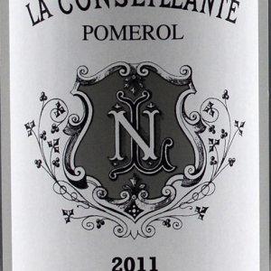 康色扬酒庄红葡萄酒(Chateau La Conseillante, Pomerol, France)