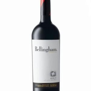 贝林翰马尔贝克-梅洛干红葡萄酒(Bellingham Malbec-Merlot,Coastal Region,South Africa)