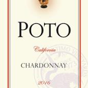 感恩酒庄波图霞多丽干白葡萄酒(Ektimo Vineyards Poto Chardonnay, California, USA)