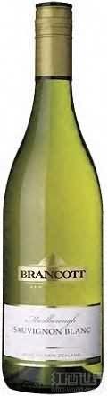 布兰卡特经典长相思干白葡萄酒(Brancott Estate Classic Sauvignon Blanc,Marlborough,New ...)