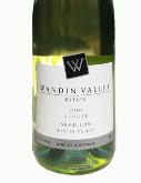 万蒂尼珍藏系列赛美蓉干白葡萄酒(Wandin Reserve Semillon,Hunter Valley,Australia)