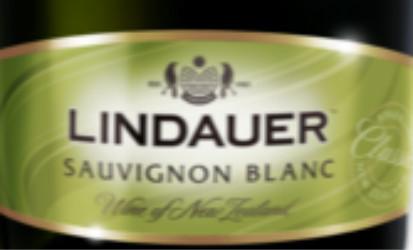 林道尔经典长相思起泡酒(Lindauer Classic Sauvignon Blanc Sparkling,Marlborough,New ...)