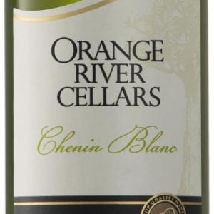 奥兰治河酒庄白诗南白葡萄酒(Orange River Cellars Chenin Blanc,South Africa)