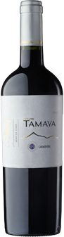 大玛雅缤纷佳美娜干红葡萄酒(Casa Tamaya Estate Carmenere,Limari Valley,Chile)