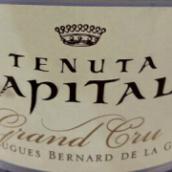 雷琵塔拉灰皮诺干白葡萄酒(Tenuta Rapitala Pinot Gris,Sicily,Italy)