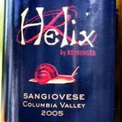 莱宁格螺旋桑娇维塞桃红葡萄酒(哥伦比亚谷)(Reininger Helix Sangiovese Rose,Columbia Valley,USA)