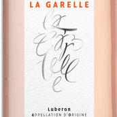 嘉禾酒庄索斯提斯混酿桃红葡萄酒(Domaine la Garelle La Cuvee Du Solstice Rose,Luberon,France)