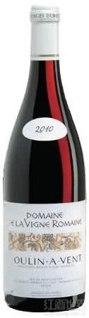 杜宝夫罗曼尼园酒风磨坊干红葡萄酒(Georges Duboeuf Domaine de la Vigne Romaine Moulin-a-Vent,...)