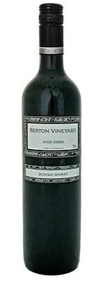 伯顿园葡萄园系列西拉干红葡萄酒(Berton Vineyard Bonsai Shiraz,Barossa,Australia)