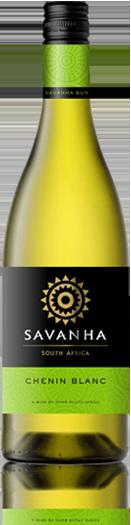斯皮尔酒堡萨凡哈酒庄萨凡哈日光白诗南干白葡萄酒(Spier Savanha Sun Chenin Blanc,Western Cape,South Africa)