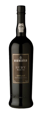 布尔梅斯特宝石波特酒(Burmester Ruby Port,Portugal)