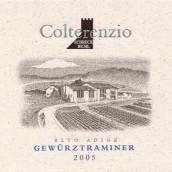 Colterenzio-Schreckbichl Gewurztraminer Alto Adige,Trentino-...