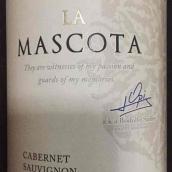 马斯科塔酒庄马斯科塔赤霞珠红葡萄酒(Mascota Vineyards La Mascota Cabernet Sauvignon,Mendoza,...)