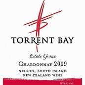 Torrent Bay Chardonnay,Nelson,New Zealand