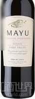 马玉精选西拉干红葡萄酒(Mayu Selected Vineyards Syrah,Elqui Valley,Chile)