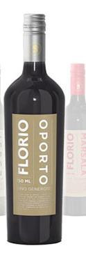 佛罗里欧慷慨系列波尔图加强酒(Bodega Florio Generosos Coleccion Oporto,Mendoza,Argentina)