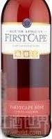 海角皮诺塔吉桃红葡萄酒(First Cape Pinotage Rose,South Africa)
