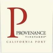 普罗伦斯波特风格加强酒(Provenance Vineyards Port,California,USA)