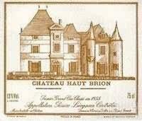 侯伯王庄园干白葡萄酒(Chateau Haut-Brion Blanc,Pessac-Leognan,France)