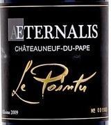珀因图酒庄永恒特酿干红葡萄酒(Domaine Le Pointu Cuvee Aeternalis,Chateauneuf-du-Pape,...)
