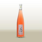 百多利兄弟桃红葡萄酒(Denis&Didier Berthollier Rose,Savoie,France)