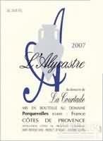 Domaine de la Courtade Cotes de Provence Rouge,Provence,...