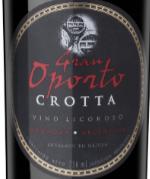 克罗塔顶级波尔图波特风格加强酒(Bodegas Crotta Gran Oporto,Mendoza,Argentina)