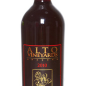阿尔托香宝馨波特酒(Alto Vineyards Porto Di Guido Chambourcin,Illinois,USA)