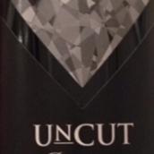 裸钻皮诺塔吉干红葡萄酒(Gemtree Uncut Pinotage,South Africa)