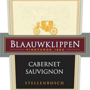 蓝岩葡萄园精选赤霞珠干红葡萄酒(Blaauwklippen Vineyard Selection Cabernet Sauvignon,...)