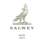 萨尔维酒庄小房桃红葡萄酒(Weingut Salwey Rose Kabinett,Baden,Germany)