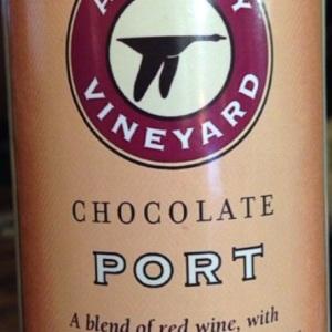 安克尼巧克力波特酒(Ankeny Chocolate Port,Willamette Valley,USA)