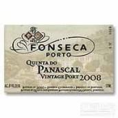 芳塞卡潘娜园年份波特酒(Fonseca Quinta Do Panascal Single Quinta Vintage Port, Douro, Portugal)