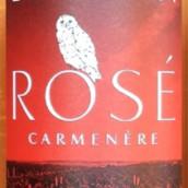 贝里森佳美娜桃红葡萄酒(Beresan Carmenere Rose,Walla Walla Valley,USA)