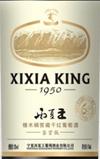 西夏王60大庆橡木桶珍藏干红葡萄酒(Xixia King 60 anniversary celebration Barrel Reserve,Ningxia...)