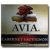Avia Cabernet Sauvignon,Slovenia