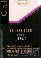 布勒卡利俄佩卡托伊甜红葡萄酒(R.L.Buller&Son Calliope Rare Tokay,Rutherglen,Australia)