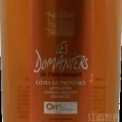奥特桃红葡萄酒(Domaines Ott Les Domaniers de Puits Mouret Cotes de Provence...)