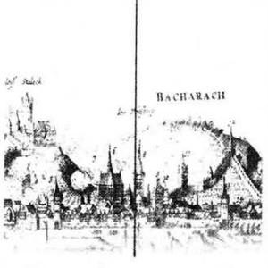 Weingut Ratzenberger Bacharacher Wolfshohle Riesling ...