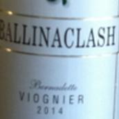 巴琳娜克拉什酒庄贝尔纳黛特维欧尼干白葡萄酒(Ballinaclash Bernadette Viognier,New South Wales,Australia)