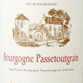 弗朗索瓦·比费帕赛特格雷干红葡萄酒(Domaine Francois Buffet Bourgogne Passetoutgrain,Burgundy,...)