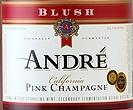 安德烈桃红起泡酒(Andre Blush Pink Sparkling,California,USA)