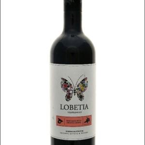 庞腾堡罗伯迪尔丹魄干红葡萄酒(Dominio de Punctum Lobetia Tempranillo,La Mancha,Spain)