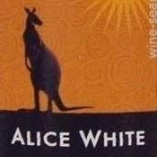爱丽斯微蕾西亚麝香甜红葡萄酒(Alice White Red Lexia Moscato,South Eastern Australia)